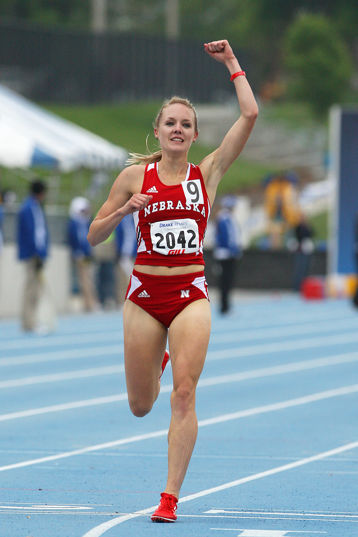 2012 big ten outdoor track meet