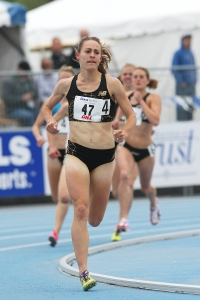 Jenny Simpson-born in Webster City, IA-Colorado, Olympian©Jim Kirby