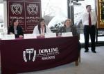 College signing011