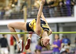 Larissa Wilden- Clinton-Mt. Mercy©Mt. Mercy Athletics